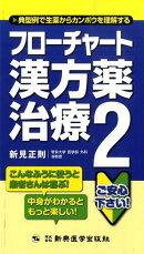 フローチャート漢方薬治療(2)