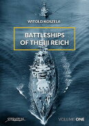 Battleships of the III Reich, Volume 1