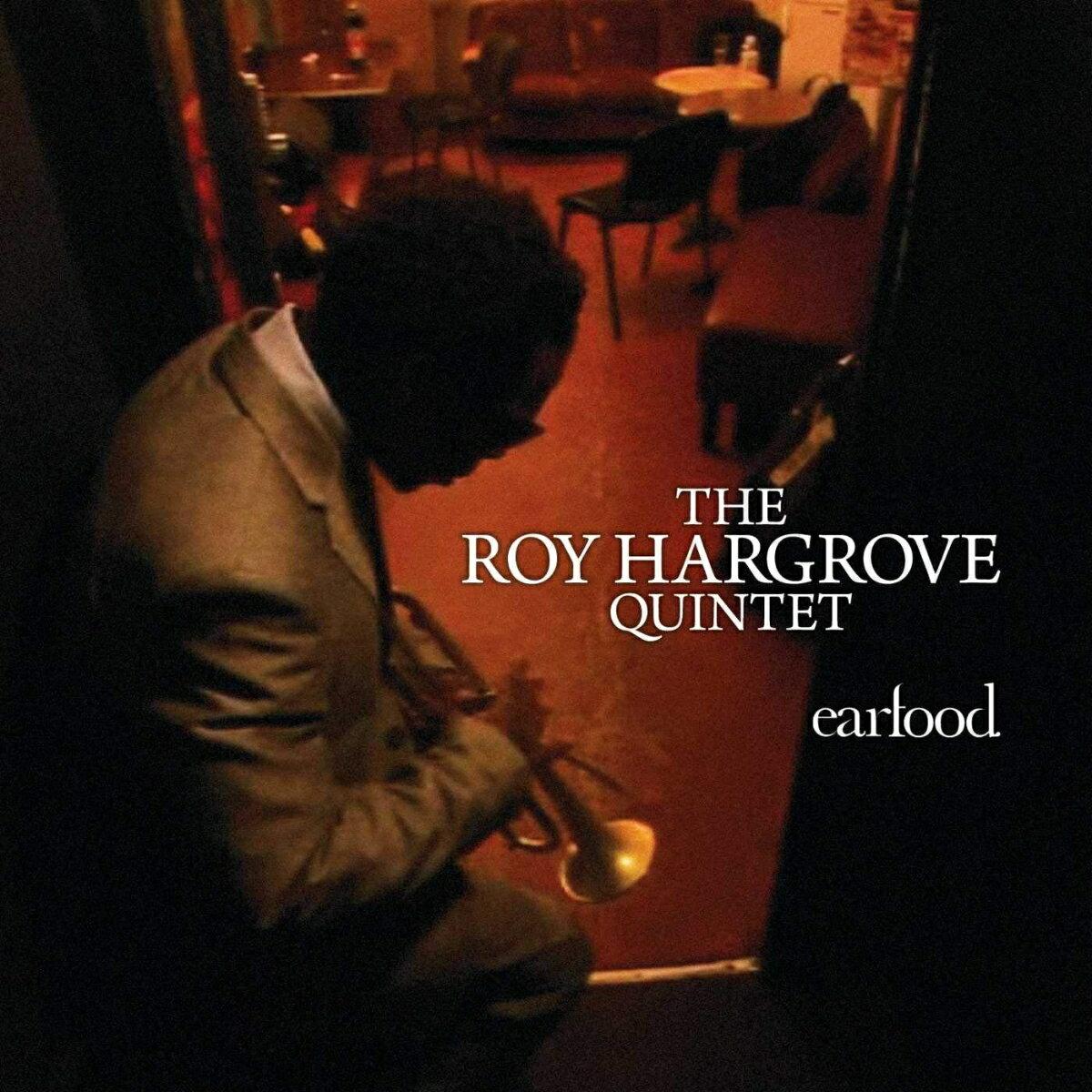 【輸入盤】Earfood [ Roy Hargrove ]