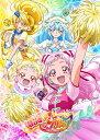 HUGっと!プリキュア vol.3【Blu-ray】 [ 引坂理絵 ]