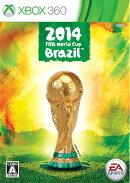 2014 FIFA World Cup Brazil Xbox360版