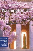 Lonely Planet Washington, DC