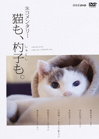 ネコメンタリー 猫も、杓子も。 [ (ドキュメンタリー) ]