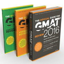 GMAT 2016 Official Guide Bundle