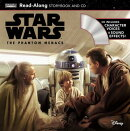 STAR WARS:THE PHANTOM MENACE(P W/CD)