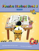 JOLLY PHONICS STUDENT:BOOK 2(P)