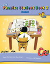 JOLLY PHONICS STUDENT:BOOK 2(P) [ SARA WERNHAM ] ランキングお取り寄せ