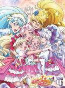 HUGっと!プリキュア vol.4【Blu-ray】