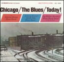 【輸入盤】Chicago: Blues Today Vol.3