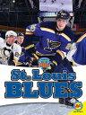 St. Louis Blues [ Michaela James ]