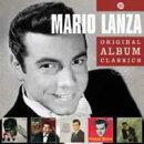 【輸入盤】 マリオ・ランツァ名演集〜オリジナル・アルバム・クラシックス(5CD)