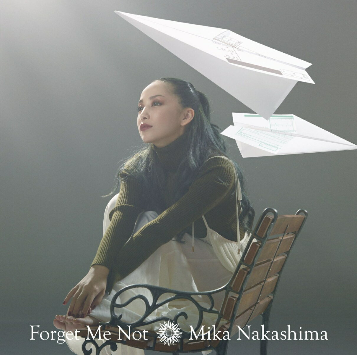 Forget Me Not (初回限定盤 CD+DVD) [ 中島美嘉 ]
