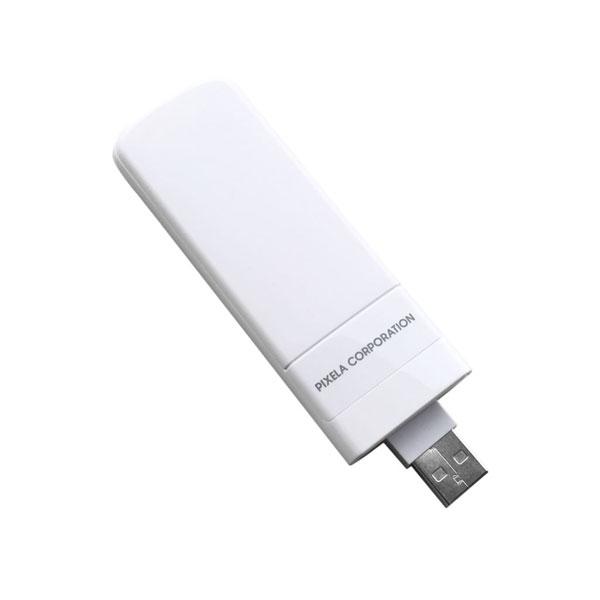 ピクセラ LTE対応USBドングル PIX-MT100