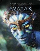 アバター 3Dブルーレイ&DVDセット【Blu-ray】