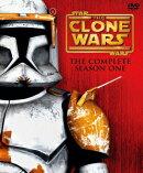 スター・ウォーズ:クローン・ウォーズ<ファースト・シーズン>コンプリート・セット