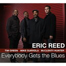 【輸入盤】Everybody Gets The Blues