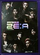 【輸入盤】2集: SPECTACULAR (CD+写真集)