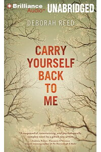 CarryYourselfBacktoMe