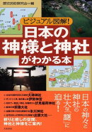 【謝恩価格本】ビジュアル図解! 日本の神社と神様がわかる本