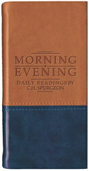 Morning and Evening - Matt Tan/Blue: Daily Readings