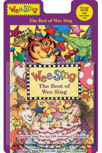 BEST_OF_WEE_SING,THE(P)(W/CD)