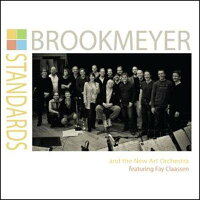 【輸入盤】Standards[BobBrookmeyer/FayClaassen/NewArtOrchestra]