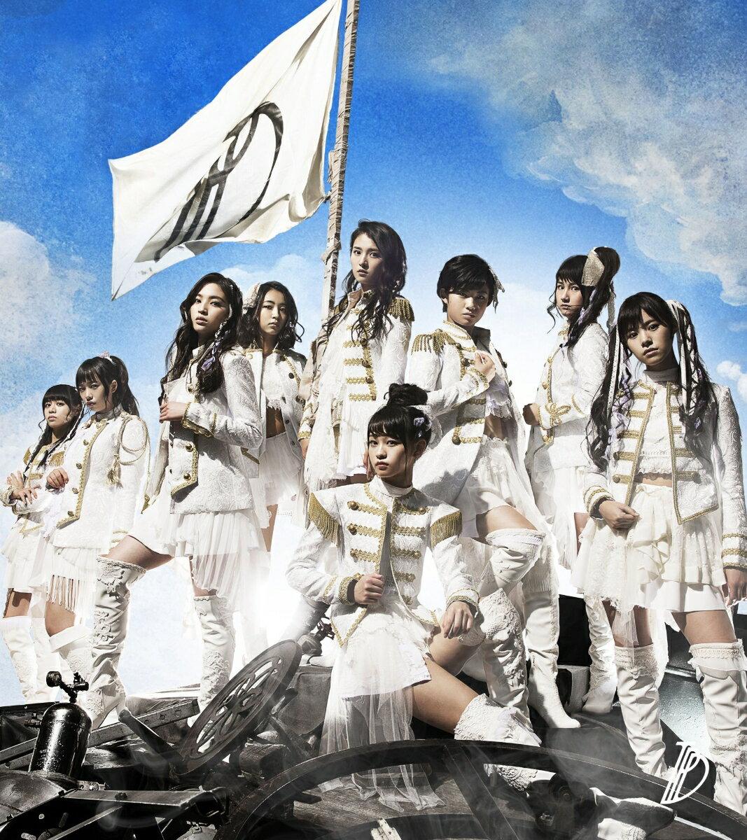 WE ARE TPD (初回限定盤A CD+Blu-ray) [ 東京パフォーマンスドール ]