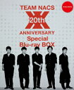 TEAM NACS 20th ANNIVERSARY Special Blu-ray BOX(初回生産限定)【Blu-ray】 [ TEAM NACS ]