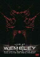 「LIVE AT WEMBLEY」BABYMETAL WORLD TOUR 2016 kicks off at THE SSE ARENA, WEMBLEY