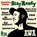 Aloha`n'Irie presents Stay Ready