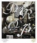 DROP Kentaro Kobayashi Solo Performance LIVE Potsunen 2008 小林賢太郎 ソロコント公演 「DROP」【Blu-ray】