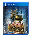 フィスト 紅蓮城の闇 PS4版