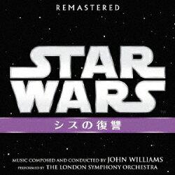 スター・ウォーズ エピソード3/シスの復讐 オリジナル・サウンドトラック