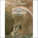 【輸入楽譜】ワーグナー, Richard: 楽劇「ニーベルングの指輪」 前夜「ラインの黄金」全曲: 大型スコア