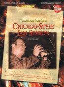 【輸入楽譜】シカゴ・スタイル・ジャム・セッション - トランペットのためのトラッド・ジャズ作品集/クリストファー…