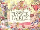 FLOWER FAIRIES Calendar(2018)