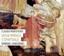 【輸入盤】『倫理的、宗教的な森』 ユングヘーネル&カントゥス・ケルン、コンチェルト・パラティーノ(3CD)