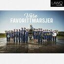 【輸入盤】われらの愛する行進曲〜北欧とアメリカのマーチ集 ノルウェー空軍音楽隊