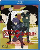 攻殻機動隊 S.A.C. 2nd GIG Individual Eleven【Blu-ray】