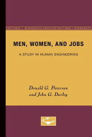 Men, Women, and Jobs