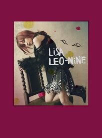 LEO-NiNE (完全生産限定盤 CD+Blu-ray+スペシャルパッケージ) [ LiSA ]