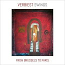 【輸入盤】Verbiest Swings From Brussels To Paris
