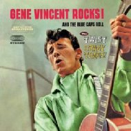 【輸入盤】GeneVincentRocks![GeneVincent]