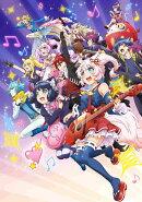 TVアニメ「SHOW BY ROCK!!STARS!!」Blu-ray 第2巻【Blu-ray】