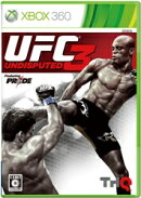 UFC Undisputed 3 Xbox360版