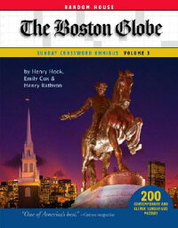 The_Boston_Globe_Sunday_Crossw