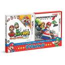 『マリオ&ルイージRPG ペーパーマリオMIX・ マリオカート7』 ダブルパック
