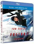 【予約】ミッション:インポッシブル/フォールアウト ブルーレイ+DVDセット(初回限定生産)(ボーナスブルーレイ付き)【Blu-ray】