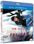 ミッション:インポッシブル/フォールアウト ブルーレイ+DVDセット(初回限定生産)(ボーナスブルーレイ付き)【Blu-…