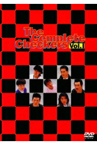 COMPLETECHECKERS1[チェッカーズ]